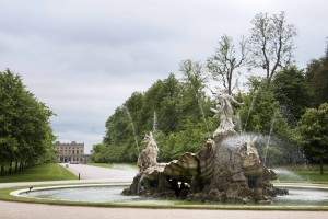 2013-07-04 Cliveden Fountain of Love3