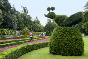 2013-07-04 Cliveden Long Garden1