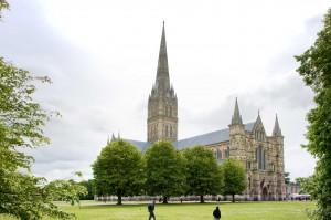 2015-06-01 Salisbury Cathedral