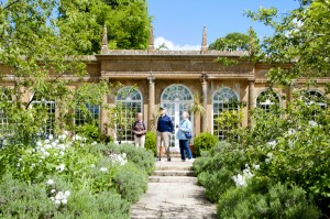 2015-06-03 Mapperton Orangery