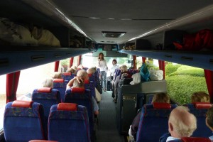 2015-06-05 Briefing on coach