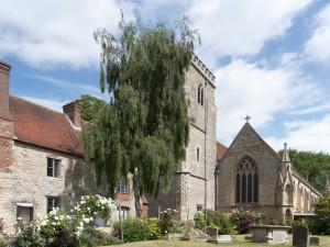 2015-06-19 Dorchester Abbey2