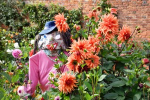 2015-09-15 The Vyne walled garden4