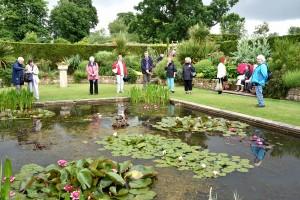 2016-06-13 Hever Castle Italian Garden
