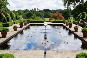 2016-06-15 Borde Hill Italian Garden7