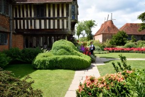 2016-06-16 Great Dixter House1