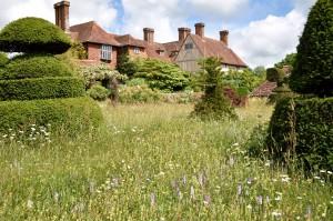 2016-06-16 Great Dixter Topiary Lawn2