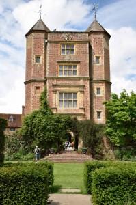 2016-06-16 Sissinghurst Castle tower2