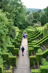 2017-06-13 Biddulph Grange Garden3